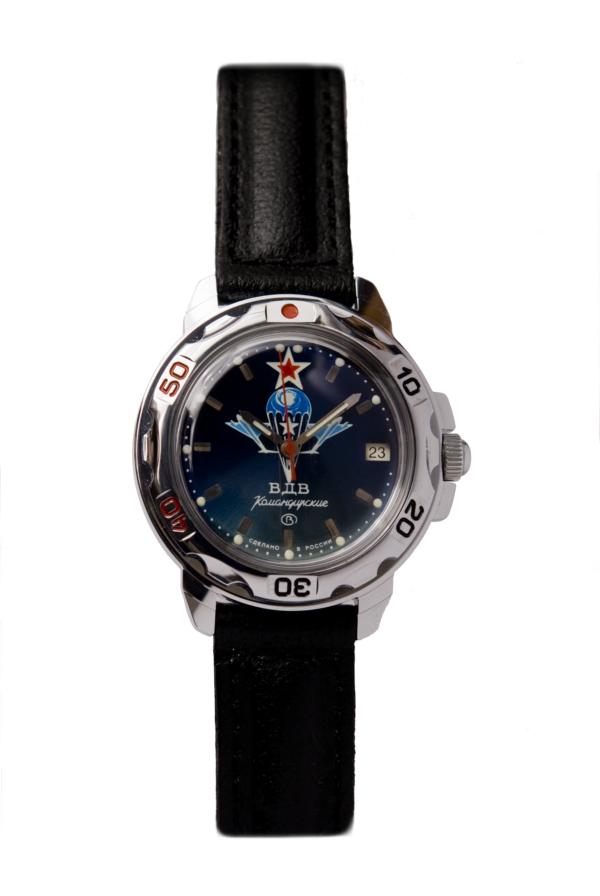 Командирские часы - Часы командирские
